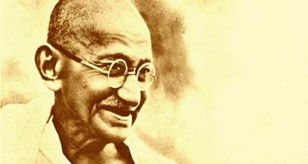 Mahatma Gandhi - Sözleri