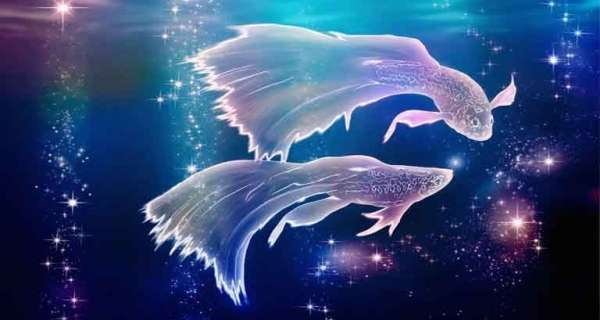 Zodyak'ın en çok rüya gören ve sezgileri yüksek burcu olan balık ile ilgili 30 güzel söz