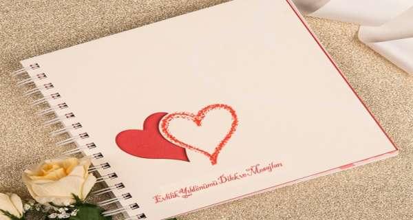 Evlilik Yıldönümü Dilek ve Mesajları