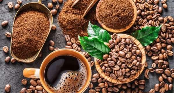 Kahve İle İlgili Sözler ve Alıntılar