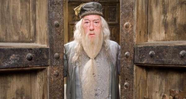 Harry Potter'i özlemeniz için 30 Albus Dumbledore Sözü