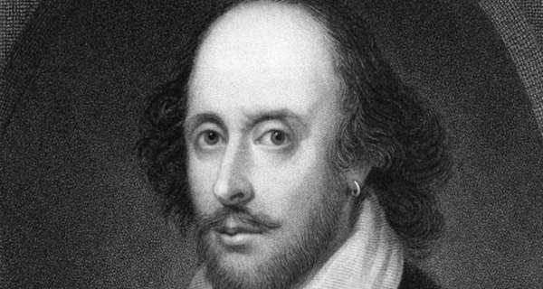 William Shakespeare - Sözleri
