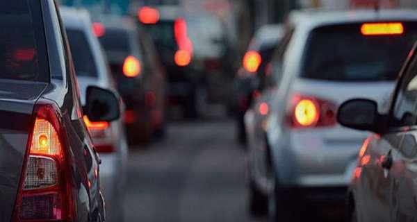 Trafik İle İlgili Sözler