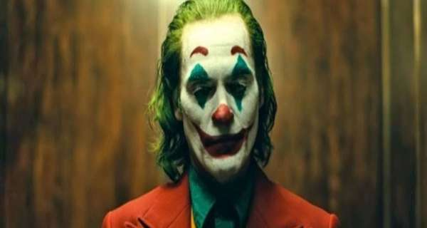 Joker - Sözleri