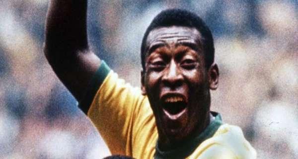 En Büyük Futbol Efsanesi Pele'den En Güzel Alıntılar