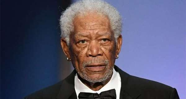 Morgan Freeman Yaşam, Ölüm, Başarı ve Mücadele Üzerine Alıntılar