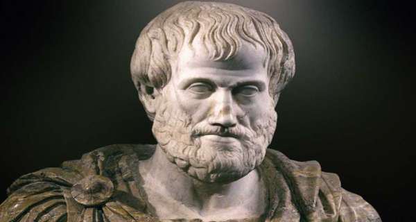 Aristoteles - Sözleri