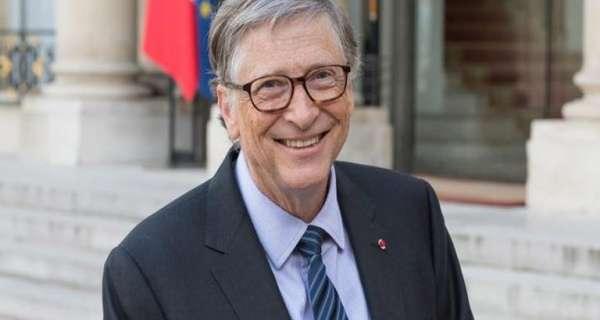 30 İlham Veren Bill Gates Başarı ve Hayattan Alıntılar
