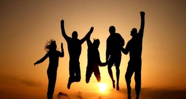 Dostluk Sevgisi ve Arkadaşlık Hakkında 20 İnanılmaz Alıntı