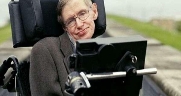 Stephen William Hawking - Tanrı'dan Evrene Her Şey Teorisi Üzerine Alıntılar