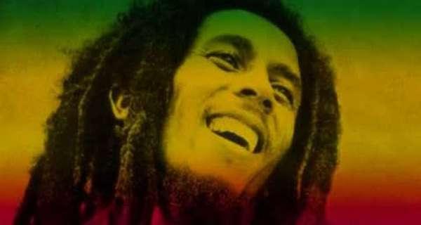 Bob Marley - Sözleri