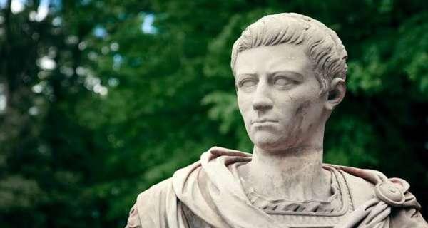 Caligula - Sözleri