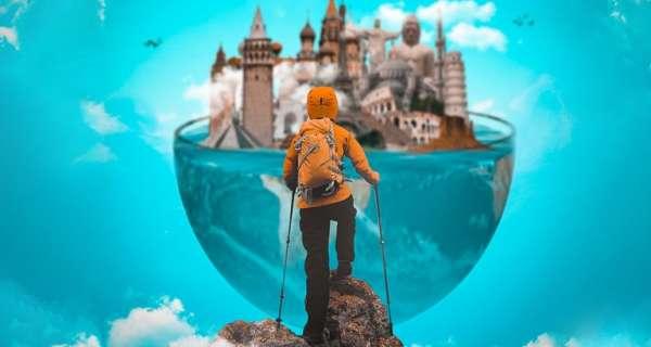 Seyahat ve Dünyayı Keşfetmek İçin 20 Macera Sözü