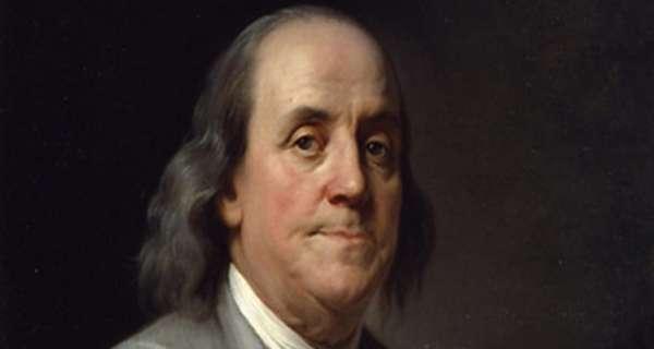 Benjamin Franklin - Alıntılar ve Sözleri