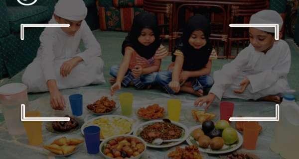 Yemek Duaları