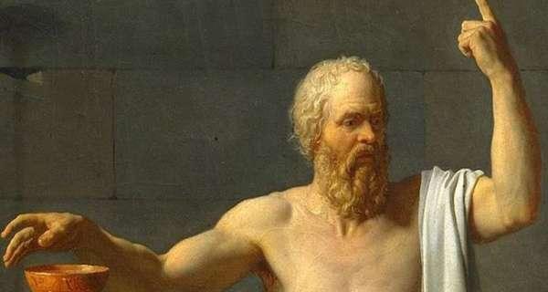 Sokrates  - Sözleri
