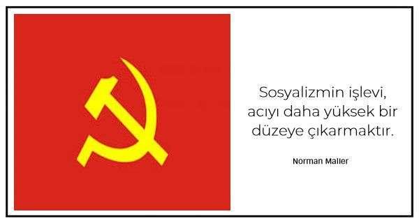 Sosyalizm Sözleri ve Alıntıları