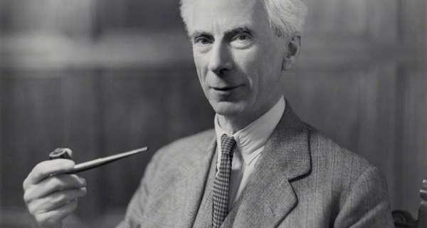 Bertrand Russell'ın felsefesini daha iyi anlamak için 30 sözü