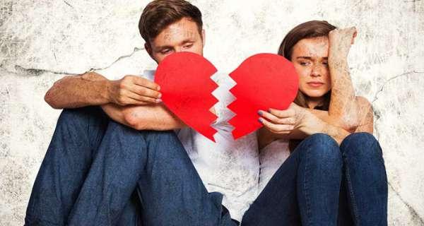 Boşanma Sözleri ve Alıntılar