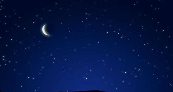 Gece hakkında en iyi sözler ve alıntılar