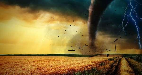Fırtınada Sizi Cesaretlendirecek Sözler ve Alıntılar