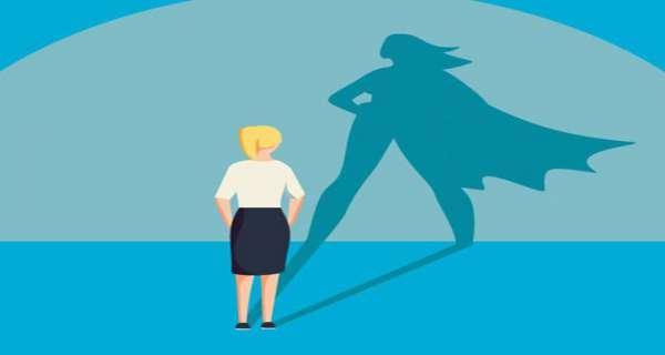 Çalışkan Kadın Sözleri ve Alıntılar