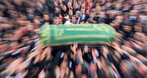Cenaze İle İlgili Sözler